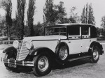 Renault reinastella cabriolet 1929-31 Photo 02