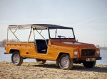 Renault rodeo 4 1970-81 Photo 03
