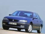 Renault safrane 1996-2000 Photo 01