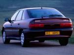 Renault safrane 1996-2000 Photo 02