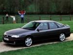 Renault safrane bi turbo 1993-96 Photo 04