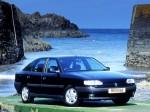 Renault safrane uk 1992-96 Photo 01