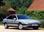 Renault safrane uk 1992-96 Photo 02