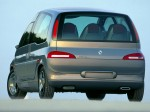 Renault scenic concept 1991 Photo 02