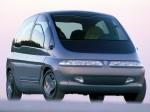 Renault scenic concept 1991 Photo 03