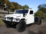 Renault sherpa light carrier 2010 Photo 01