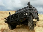 Renault sherpa light scout 2010 Photo 01