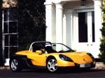 Renault sport spider uk 1996-97 Photo 01