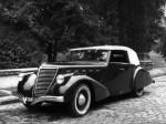 Renault suprastella cabriolet 1938-40 Photo 01