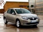Renault symbol 2013 Photo 11