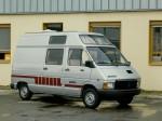 Renault trafic bora 1982-89 Photo 01