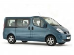 Renault trafic generation 2008 Photo 01