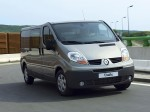 Renault trafic kombi 2006-10 Photo 04