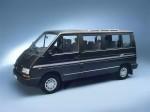Renault trafic touring 1989-2001 Photo 01