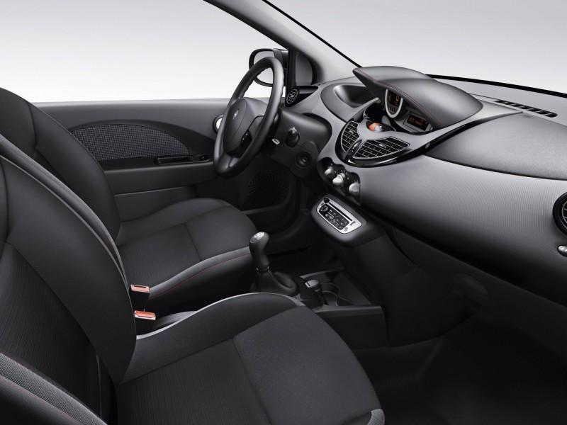 Renault twingo 2011 Photo 18