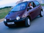Renault twingo Photo 02
