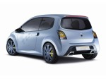 Renault twingo concept Photo 02