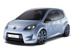 Renault twingo concept Photo 04