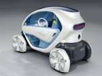 Renault twizy z-e concept 2009 Photo 03