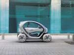 Renault twizy z-e concept 2009 Photo 04