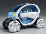 Renault twizy z-e concept 2009 Photo 06