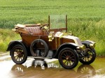 Renault type ax 8 cv by rippon 1909 Photo 01