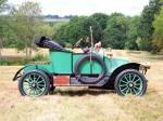Renault type ax tourer 1912 Photo 02