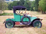 Renault type ax tourer 1912 Photo 03