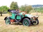 Renault type ax tourer 1912 Photo 04