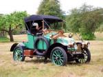 Renault type ax tourer 1912 Photo 05