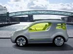 Renault ze concept 2008 Photo 02