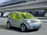Renault ze concept 2008 Photo 04