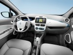 Renault zoe 2012 Photo 01