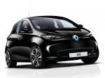 Renault zoe 2012 Photo 06