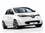 Renault zoe 2012 Photo 07