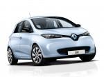 Renault zoe 2012 Photo 08