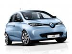 Renault zoe 2012 Photo 09