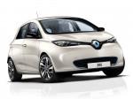 Renault zoe 2012 Photo 10