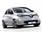 Renault zoe 2012 Photo 11