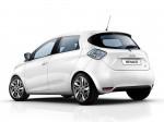 Renault zoe 2012 Photo 13
