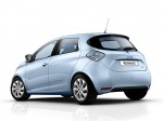 Renault zoe 2012 Photo 15