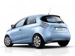 Renault zoe 2012 Photo 16