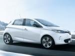 Renault zoe 2012 Photo 19
