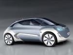 Renault zoe z e concept 2009 Photo 08