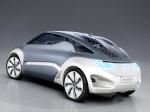 Renault zoe z e concept 2009 Photo 09