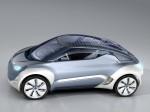 Renault zoe z e concept 2009 Photo 10