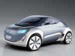 Renault zoe z e concept 2009 Photo 11