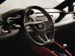 Seat bocanegra sportcoupe concept Photo 01