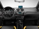 Seat ibiza cupra concept 2012 Photo 01