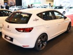 Seat leon vogtland 2012 Photo 01